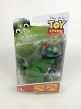 """Disney Pixar Toy Story Mattel GAMING REX w/ Space Helmet 5"""" Figure Set S... - $14.80"""