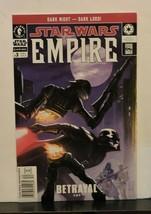 Star Wars Empire #3 November 2002 - $4.94