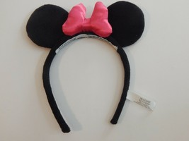Disney Minnie Mouse Girls The Great Pretend Ears Headband Collectible - $6.97