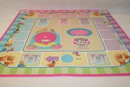 Littlest Pet Shop Fun Matching Game Replace Game Board VTG 1993 Milton B... - $14.95