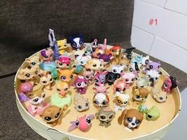 Huge Lot Littlest Pet Shop 160+ LPS Pets Monkey Hamster Fox Bunny + Accessories - $544.50