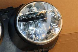04-07 Jaguar XJ8 XJR VDP Headlight Lamp HID Xenon Passenger Right RH - POLISHED image 6