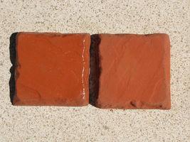 "Concrete Patio & Floor Paver Molds (30) Make 1000s of 9""x9"" Pavers, Pennies Each image 5"
