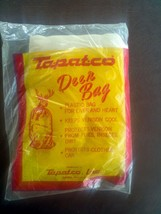 Tapatco Inc Vintage Plastic Deer Bag (  style 1175 ) - $19.80