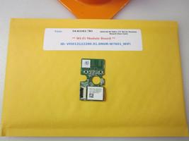 Vizio 54.03342.781 (DNUR-W7601) TV Wi-Fi Module Board [See List] - $15.00