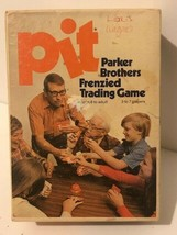 Vintage PIT Card Trading Game 1973 - $10.40