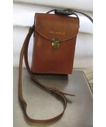 Polaroid Camera Case, Brown Leather Case - $49.99