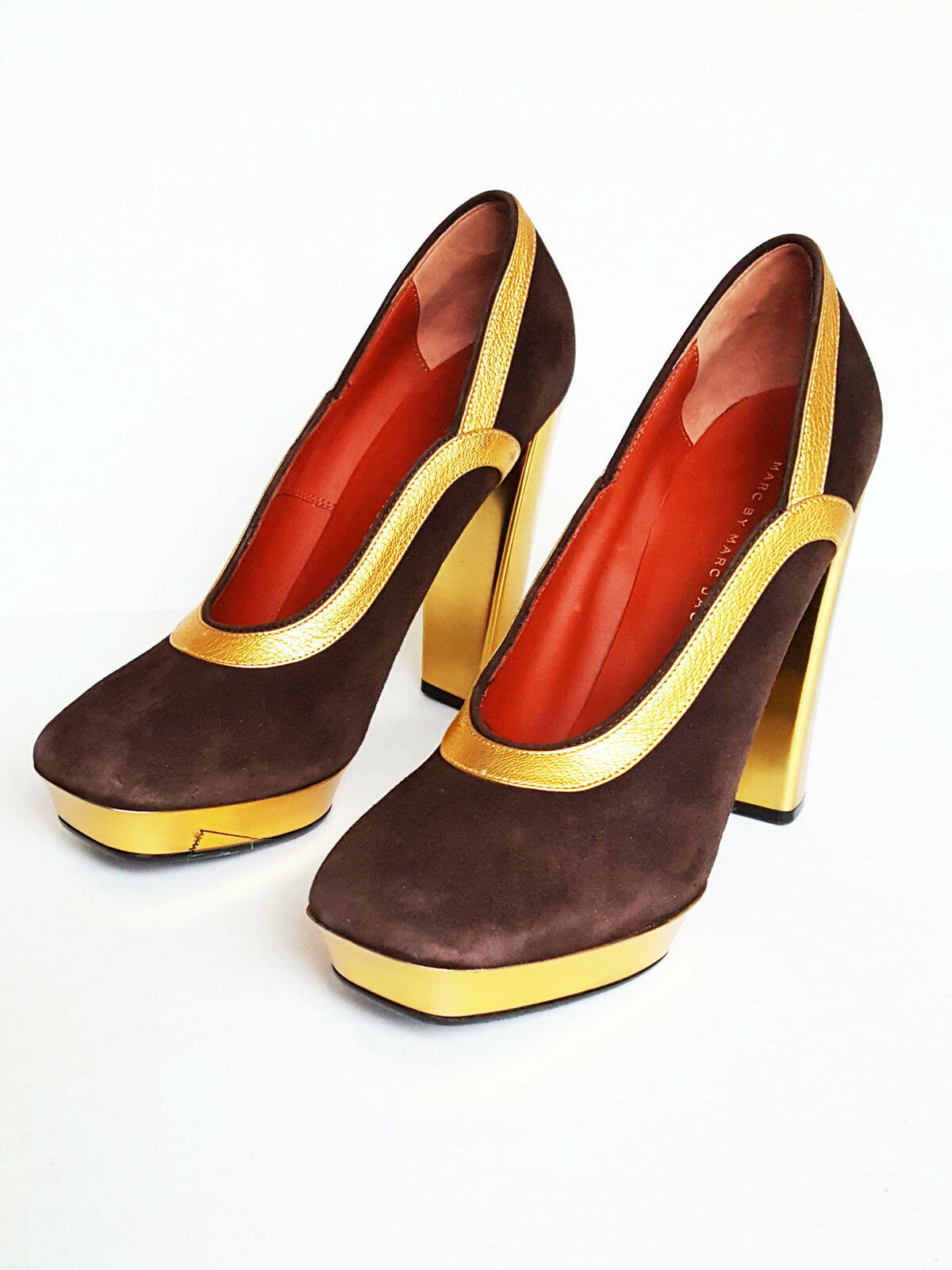 Primary image for Marc by Marc Jacobs heels