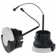 Fuel Oil cap for Stihl MS250 MS201 MS210 MS211 MS230 MS200 MS240 Chainsaw - $6.98