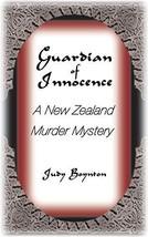 Guardian of Innocence: A New Zealand Murder Mystery (New Zealand Murder Mysterie image 2