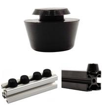 Anti Vibration Rubber Landing Mat Feet For 2020/3030 Profile 3D Printer ... - $5.90