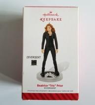 Beatrice Tris Prior o44 Divergent 2014 Hallmark Keepsake Ornament - $6.80