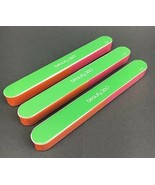 Beauty 360 All-In-One Manicure File ~ Files, Shapes and Buffs~ Set of 3 ~ NIP - $5.81