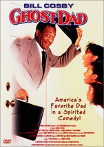 Ghost Dad [DVD] (2001) Bill Cosby; Kimberly Russell; Denise Nicholas; Ia... - $9.99