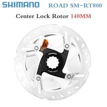 Shimano RT-MT800 SM-RT800 MTB/Road Bicycles Center Lock Rotor 140/160/180/203mm - $143.03