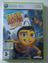Bee Movie Game (Microsoft Xbox 360, 2007) New Factory Sealed - $19.80