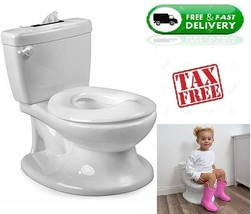 Potty Training Toilet Seat Portable Toddler Chair Kids Girl Boy Bathroom... - $27.41