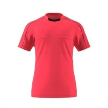 adidas Men Football Soccer Referee 16 ClimaCool® Sports Jersey Top MSRP ... - $31.45