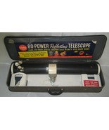 Gilbert 80 power telescope thumbtall