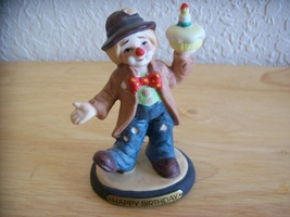 "1997 Little Emmett ""Happy Birthday"" Figurine  - $22.00"
