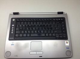 Toshiba Satellite M30X-S214 Palmrest K000018930 + Keyboard and Hinge Cover - $20.76