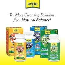Natural Balance Ultra Colon Clenz, 120 Vegetarian Capsules image 6