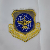 Old U.S.A.F. Military Airlift Command Squadron Patch United States Air Force - $4.99