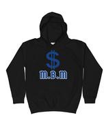 M.B.M's Kids Hoodie - £20.37 GBP