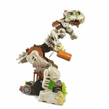 Fisher Price Imaginext Ultra T-Rex Dinosaur Walks Lights Roars SEE VIDEO - $29.69
