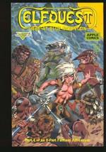 Elfquest Siege at Blue Mountain   # 4 [Comic]   - $16.99