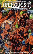 Elfquest Siege At Blue Mountain #5 [Comic] by Wendy Pini; Richard Pini - $16.99