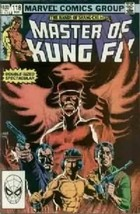 Master of Kung Fu #118 (Volume 1) [Comic] by Doug Moench - $7.99