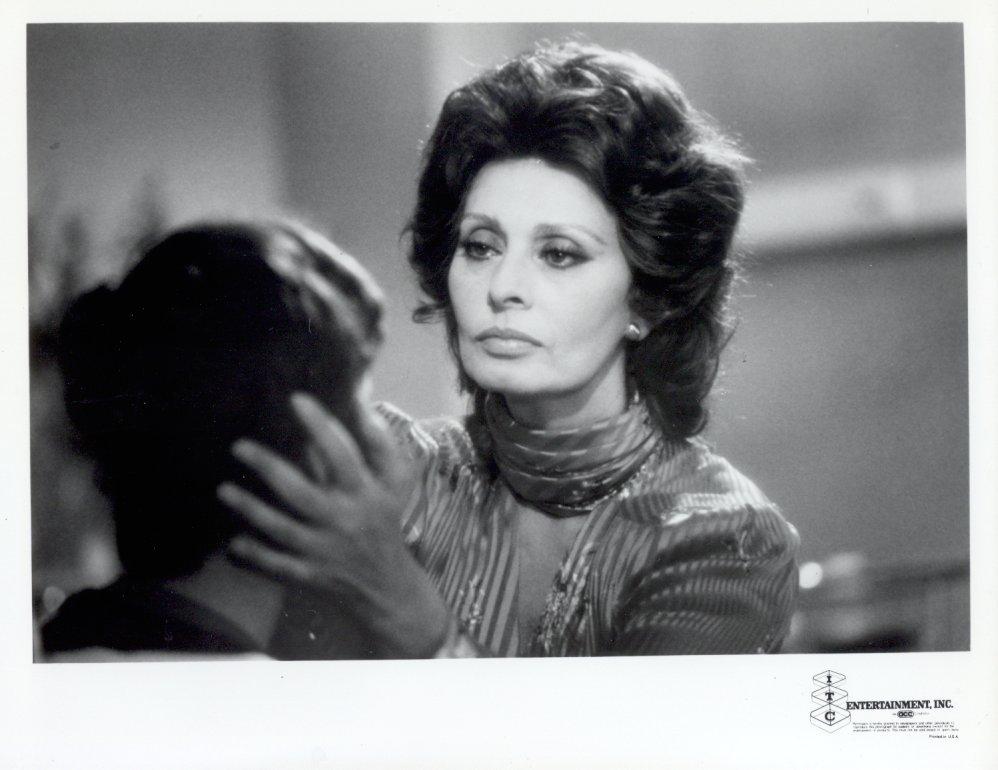 Aurora Sophia Loren Press Photo #2 Movie Still Qualcosa di Biondo