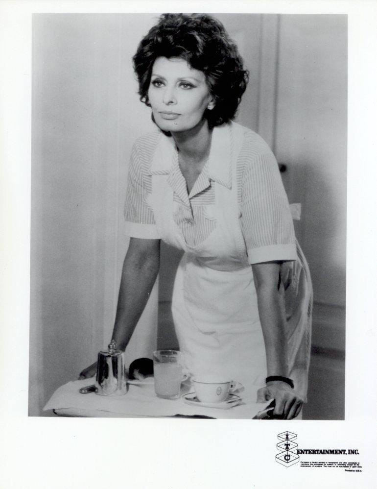 Aurora Sophia Loren Press Photo #3 Movie Still Qualcosa di Biondo