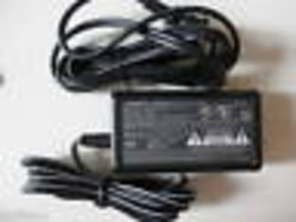 L15 Sony battery charger DCR TRV350 digital 8 VCR video power adapter plug cord - $29.65