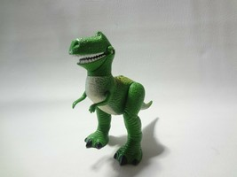 "Disney Toy Story Roaring Rex Figure, 7""  Rare - $14.82"
