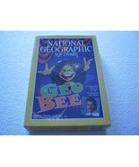 "National Geographic Software Geo Bee [Macintosh Version] 3.5"" Diskettes - $19.99"