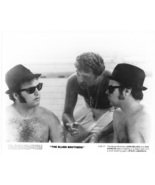 Blues Brothers 1980 John Belushi Dan Aykroyd Steve Lawrence Press Photo ... - $11.99