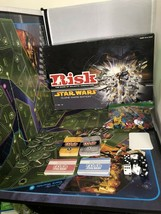 Risk Board Game STAR WARS Clone Wars Edition (Pre~Owned) - $28.00