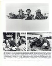 2 In the Army Now Pauly Shore Andy Dick Lori Petty Press Promo Photos Movie - $5.99