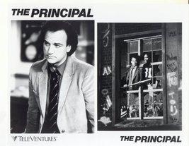2 The Principal James Belushi Louis Gossett Jr Rae Dawn Chong Press Phot... - $8.99