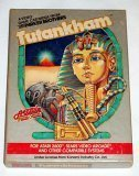 Primary image for Tutankham [Atari 2600] by Parker Brothers Games