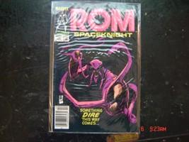 Rom Spaceknight (No. 47) [Comic] by Sal Buscema - $9.99