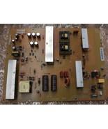 * 75023995 PK101V2560I Power Supply Board From Toshiba 55G310U LCD  TV - $29.95