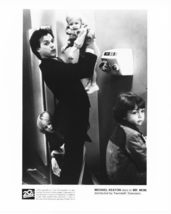 4 Mr Mom Michael Keaton Teri Garr Press Promo Photos TV Film Movie - $6.99