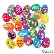 Religious Plastic Easter Egg Assortment - $98.24