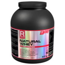 Reflex - Natural Whey - Chocolate -2.2kg - $84.42