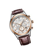 Mens Business Casual Elegant Chronograph Sports Watch - $82.99