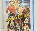 Johnny Guitar / [Blu-ray]