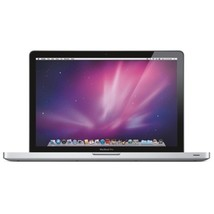 Apple MacBook Pro Core i5-540M Dual-Core 2.53GHz 4GB 500GB DVDRW 15.4 w/... - $459.36